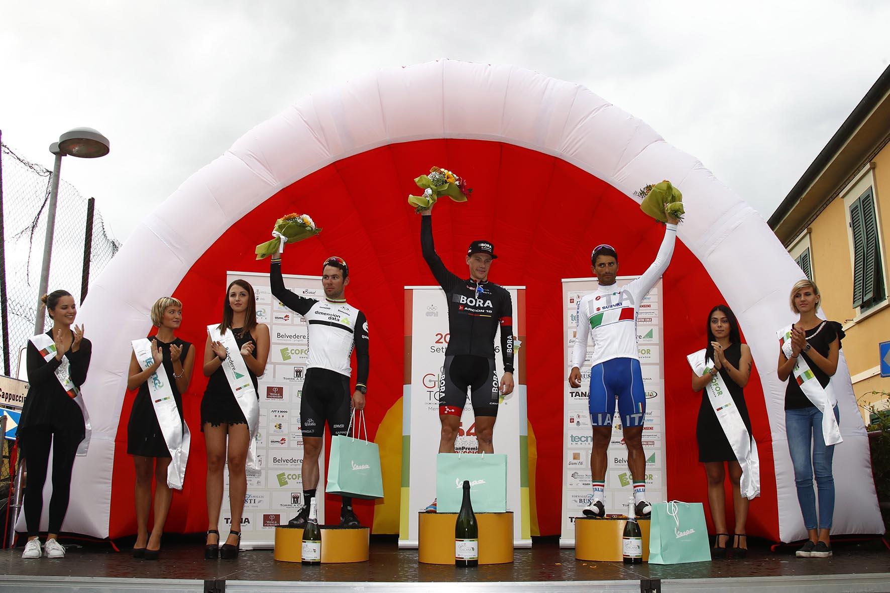Giro della Toscana 2016