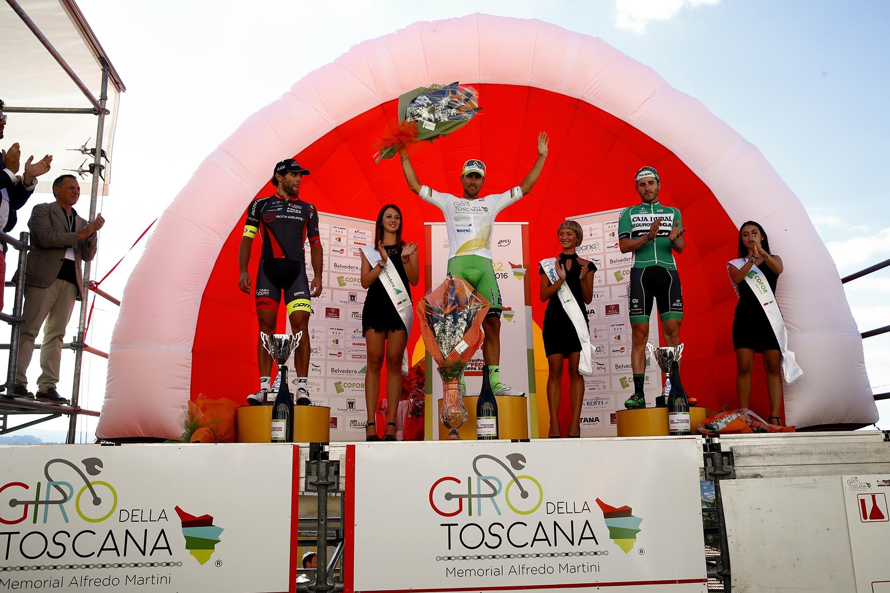 Coppa Sabatini 2016